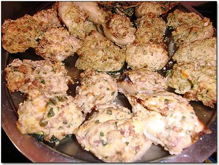 Gastronomia da benedetta ceriana - Secondi piatti da cucinare in anticipo ...